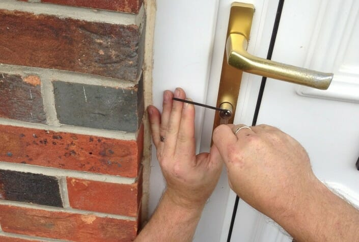 Leading Locksmith Company
