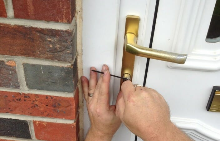 Emergency Locksmith Services From Williams Locksmiths