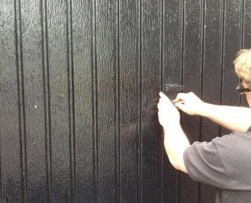 Commercial Locksmith Services In Bristol