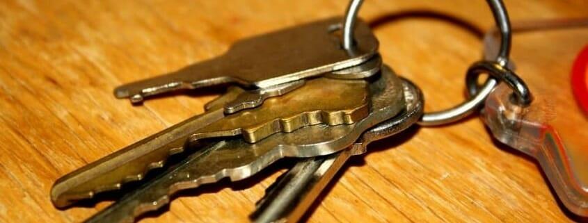 Locksmith Services Around Bristol