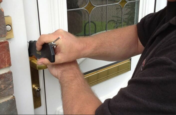 UPVC Door Services