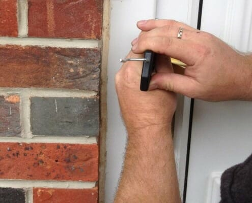 Locksmith Services In And Around Bristol & BH Postcodes