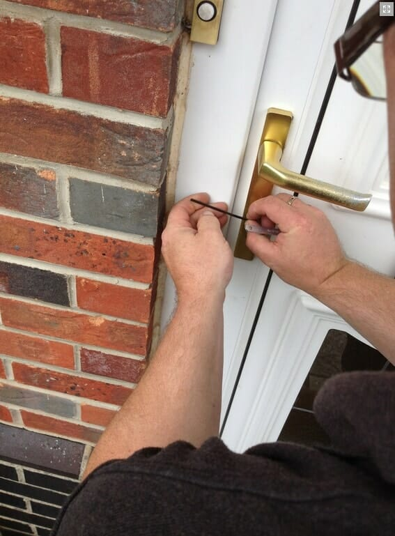 Your Local Locksmiths Service In Bristol