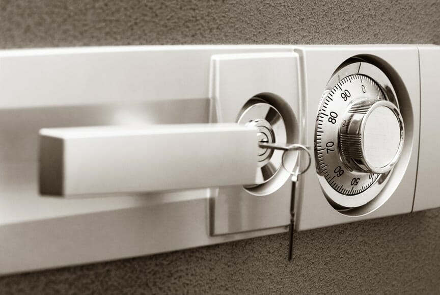 Commercial Locksmith Bristol
