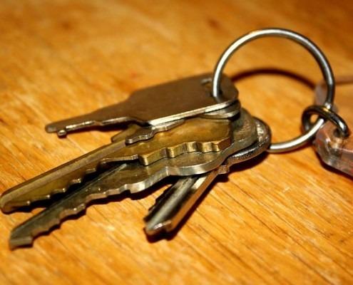 Williams Locksmiths, Keys Cut To Code