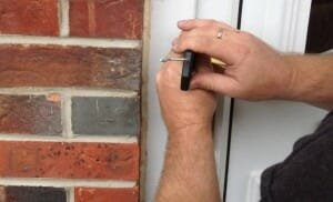 Locksmith In Fishponds