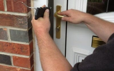 Locksmiths frenchay